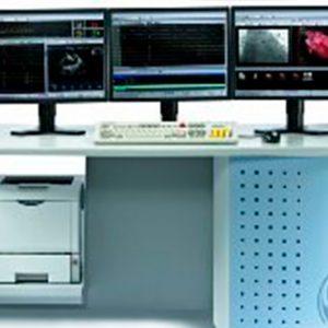 Система мониторинга MacLab/Cardiolab